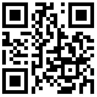 QR Code Apotheken Auswahl