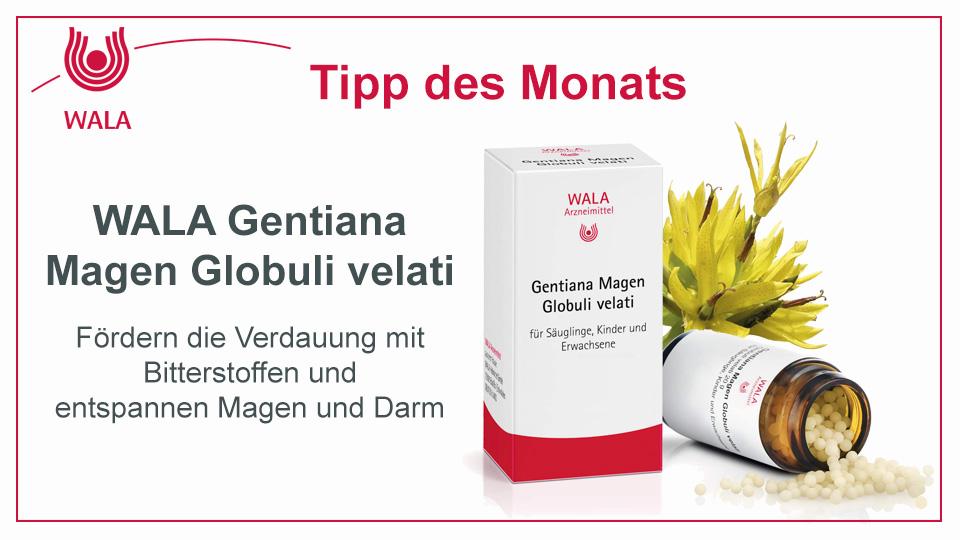 Homöopathie Tipp: WALA Aconit Schmerzöl