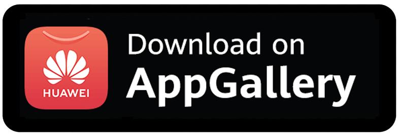 Bild: App Gallery Download
