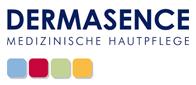 DERMASENCE Logo